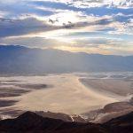 Road Trip Ouest américain partie 7 : La Vallée de la Mort