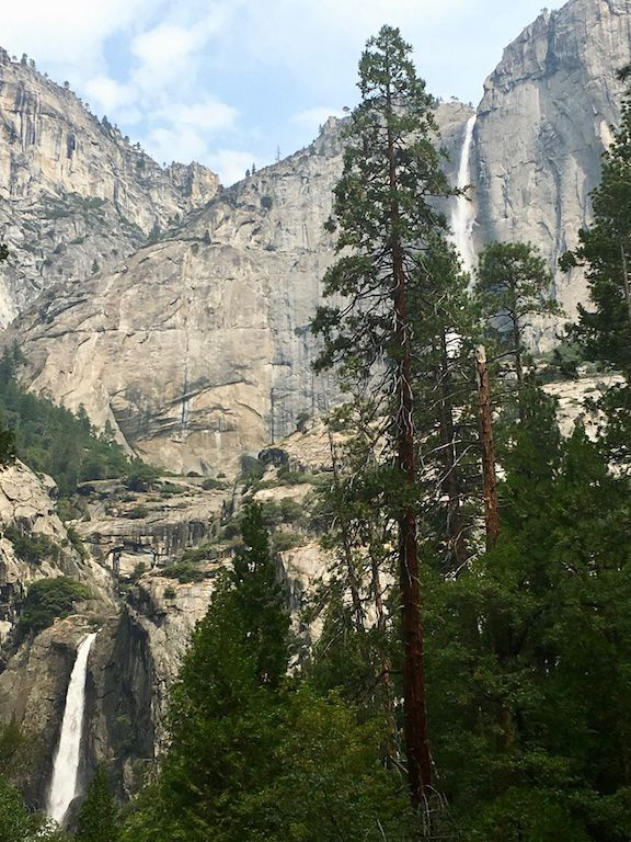 Road Trip Ouest américain partie 9 : Yosemite et San Francisco (1/2)