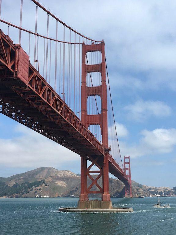 Road Trip Ouest américain partie 10 : San Francisco