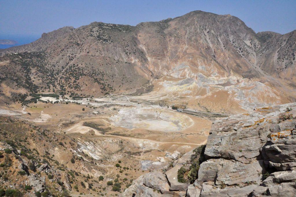 Découverte des îles de Kos et Nissiros, en Grèce (Dodécanèse)