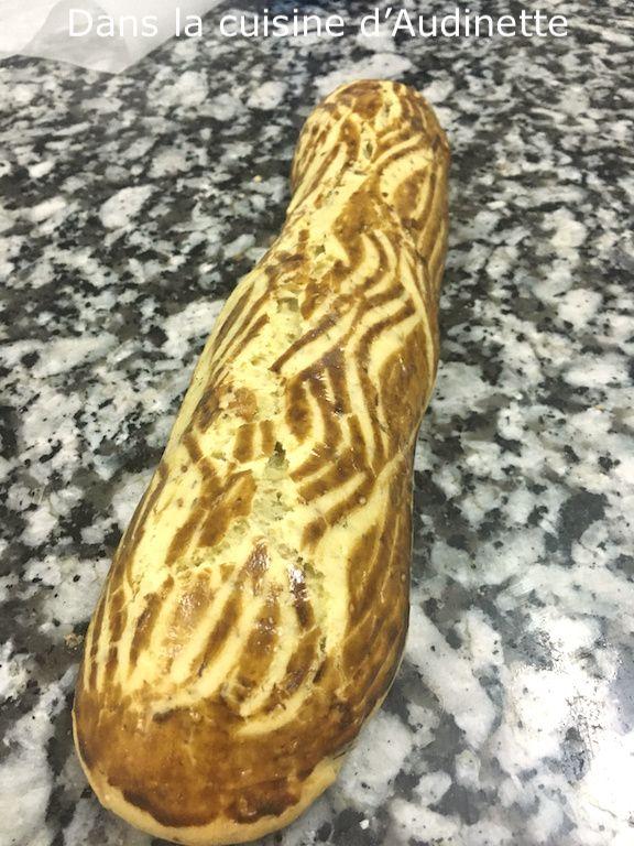 Fekkas, le biscotti ou croquant marocain