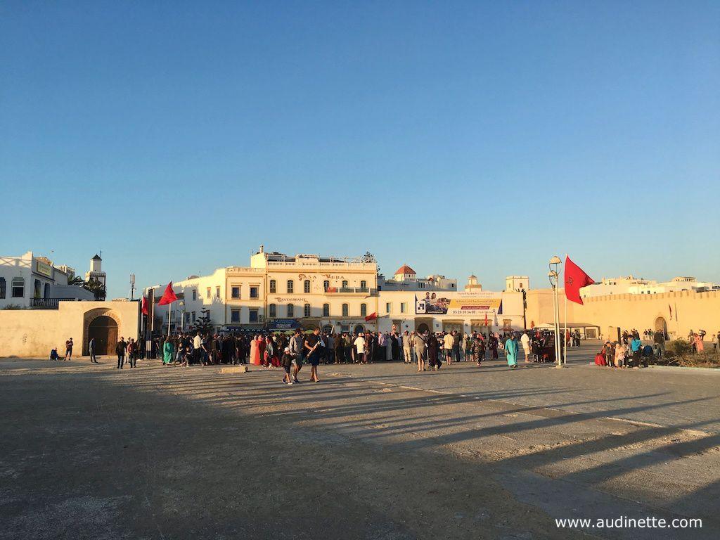 A la découverte d'Essaouira, l'ancienne Mogador