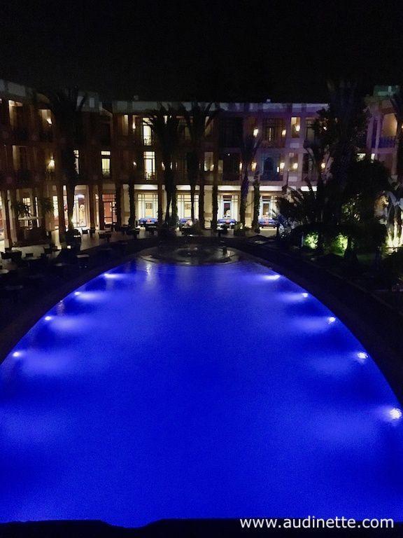 Un long séjour à Essaouira : notre hôtel