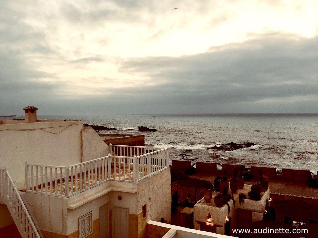Bons plans restos à Essaouira
